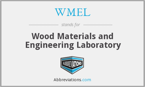 What does WMEL stand for?