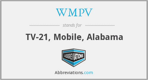 What does WMPV stand for?