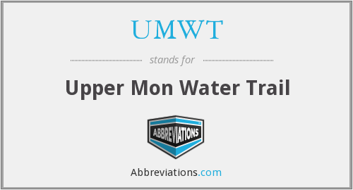 What does UMWT stand for?