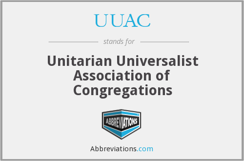 What does UUAC stand for?