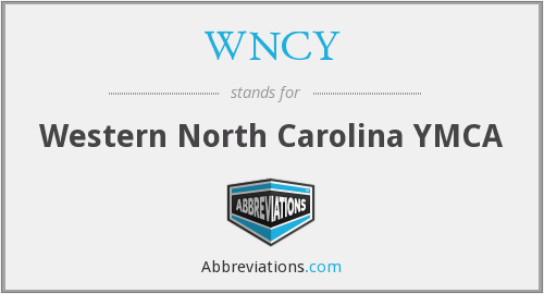 What does WNCY stand for?