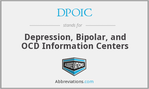 What does DPOIC stand for?