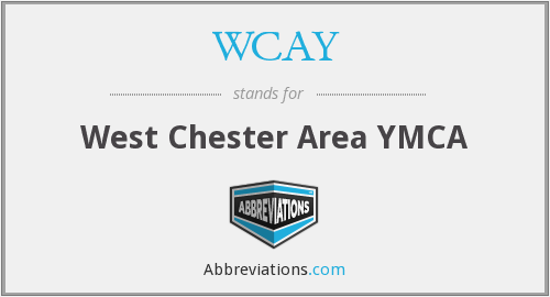 What does WCAY stand for?