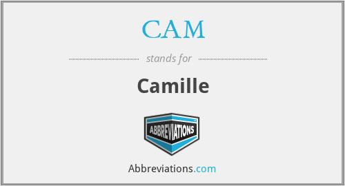 CAM - Camille