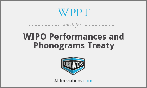 What does WPPT stand for?