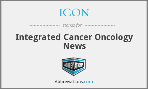ICON - Integrated Cancer Oncology News