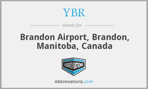 What does YBR stand for?