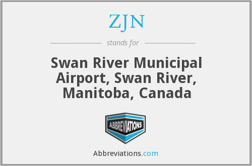 What does ZJN stand for?