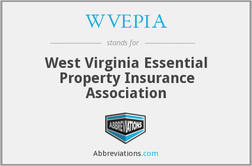 What does WVEPIA stand for?