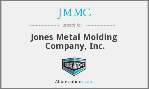 JMMC - Jones Metal Molding Company, Inc.