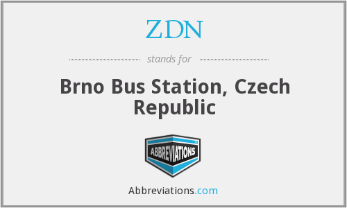 What does ZDN stand for?