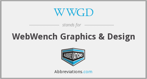 What does WWGD stand for?