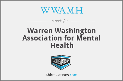 What does WWAMH stand for?
