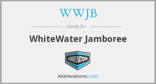 What does WWJB stand for?