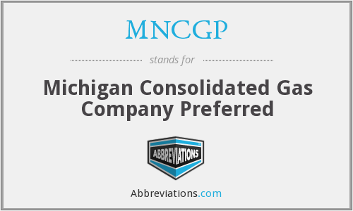 What does MNCGP stand for?
