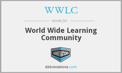 WWLC - World Wide Learning Community