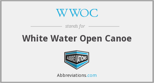 What does WWOC stand for?