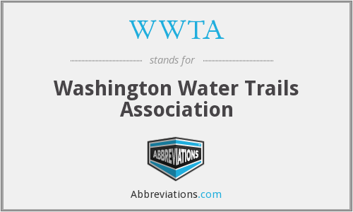 WWTA - Washington Water Trails Association