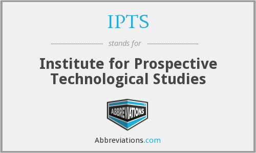 What does IPTS stand for?