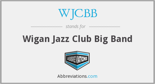 What does WJCBB stand for?