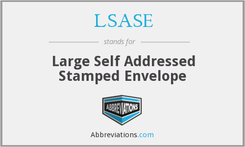 What does LSASE stand for?