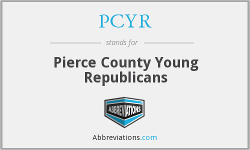 What does PCYR stand for?