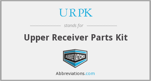 What does URPK stand for?