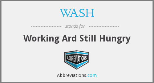 What does ard stand for?