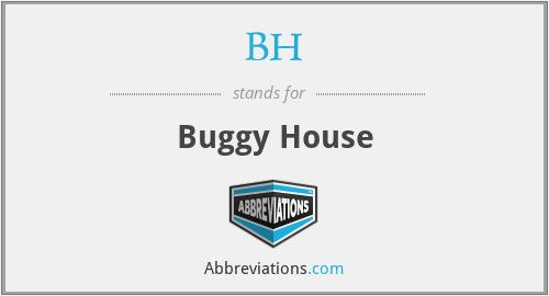 BH - Buggy House