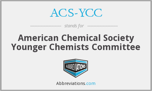 What does ACS-YCC stand for?