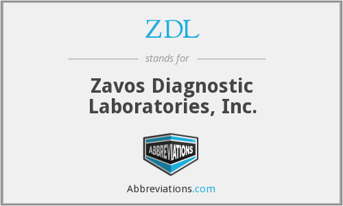 What does ZDL stand for?