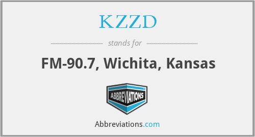 KZZD - FM-90.7, Wichita, Kansas