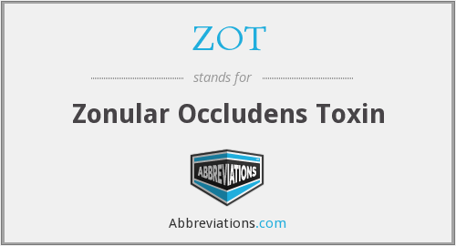 What does ZOT stand for?