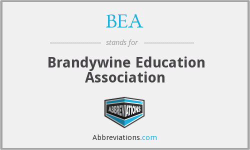 BEA - Brandywine Education Association