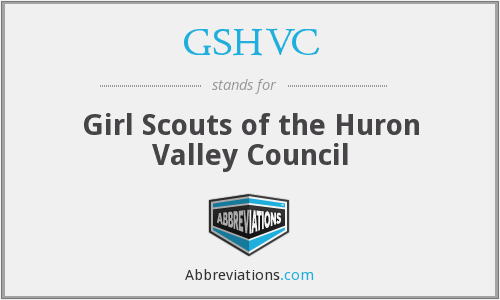What does GSHVC stand for?