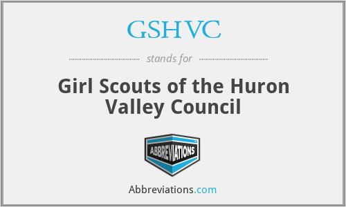 Huron Vly Girl Scouts Council in Ypsilanti, MI 48197