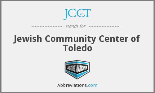 JCC-T - Jewish Community Center of Toledo