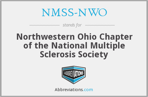 What does NMSS-NWO stand for?