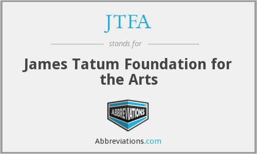 What does JTFA stand for?