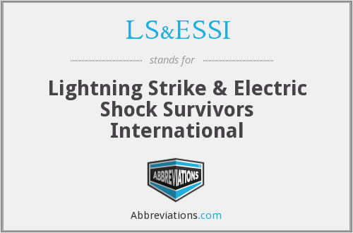What does shock stand for?