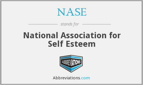 What does NASE stand for?