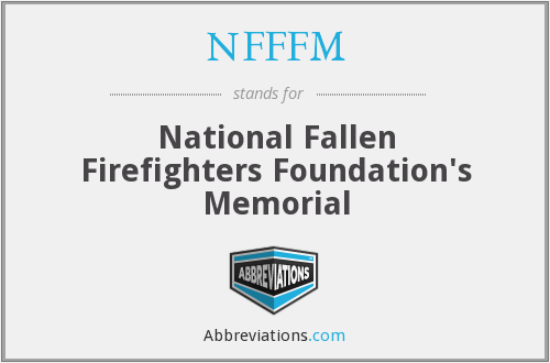 What does NFFFM stand for?