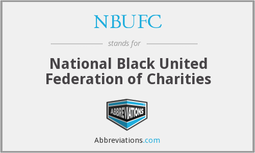 What does NBUFC stand for?