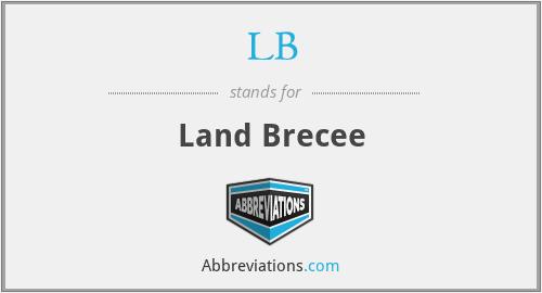 LB - Land Brecee