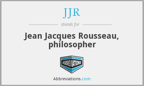 What does Jacques stand for?