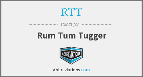 What does RUM stand for?