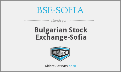 What does BSE-SOFIA stand for?