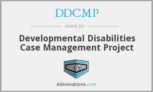 What does DDCMP stand for?