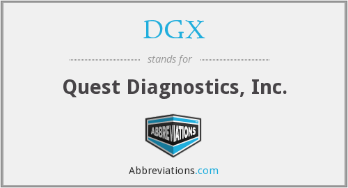 What does DGX stand for?