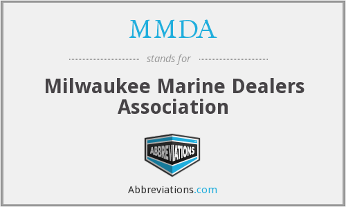 MMDA - Milwaukee Marine Dealers Association